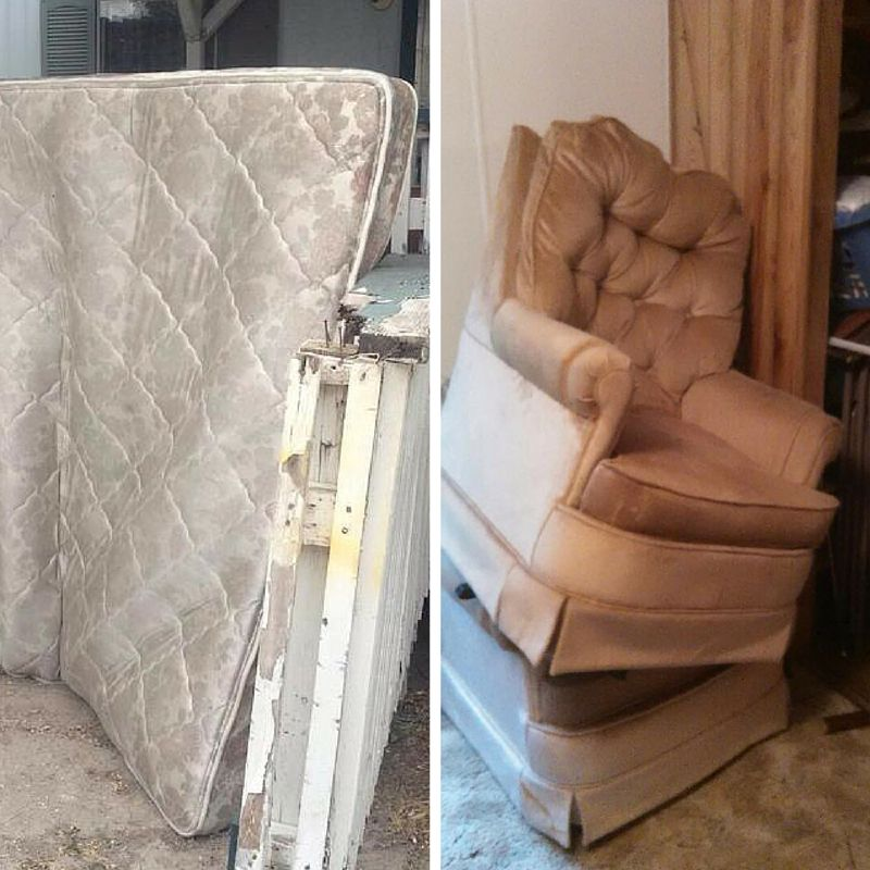 Mattress & Furniture Removal
